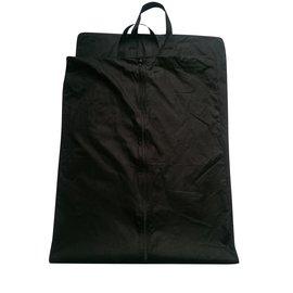 Saint Laurent-Bags Briefcases-Black