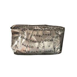 Chanel-Coco Cambon-Noir,Gris anthracite
