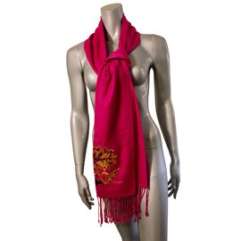 9bd769d3cdcc Accessoires luxe Kenzo occasion - Joli Closet
