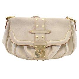 Louis Vuitton-Suhali Le Confident-Blanc