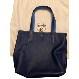Hermès-lined meaning-Blue