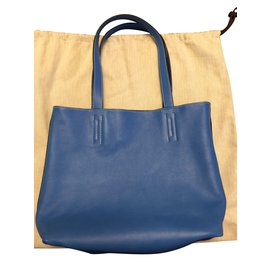 Hermès-Double sens-Bleu