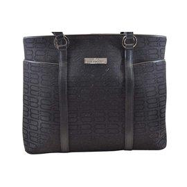 Balenciaga-Balenciaga Hand Bag-Black