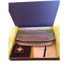 Louis Vuitton-Limelight GM-Argenté