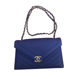 Chanel-La Pausa Collection-Blue