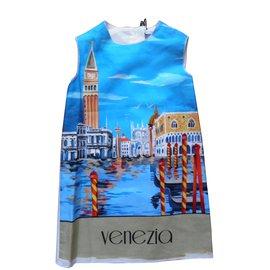 Dolce & Gabbana-venezia-Multicolore