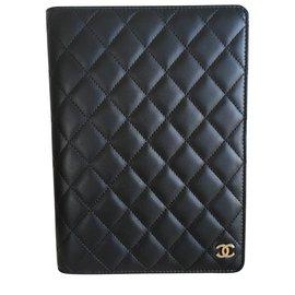 Chanel-Timeless model-Black