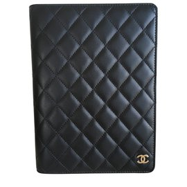 Chanel-MODELE TIMELESS-Noir