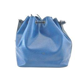Louis Vuitton-Petit Noé Bicolor-Bleu