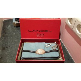 Lancel-Brigitte Bardot-Bleu
