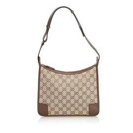 795123585600 Second hand Gucci Handbags - Joli Closet