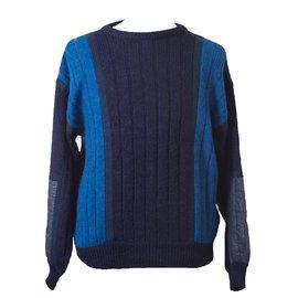 Jc De Castelbajac-Castelbajac for Iceberg-Navy blue,Dark blue