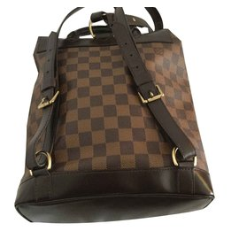 Louis Vuitton-SOHO-Marron
