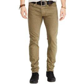 Autre Marque-Pantalons-Beige