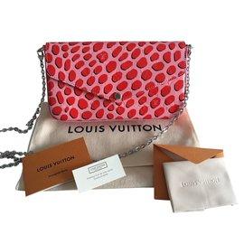 Louis Vuitton-Pochette Felicie-Rose