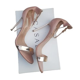 Casadei-casadei sandals   11 US-Other