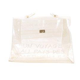 Hermès-Kelly beach bag-Other