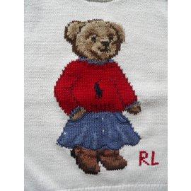 Ralph Lauren-tragen-Roh