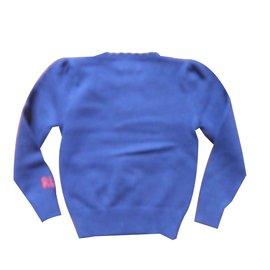 Ralph Lauren-tragen-Marineblau