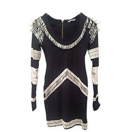Sass & Bide-Dresses-Black