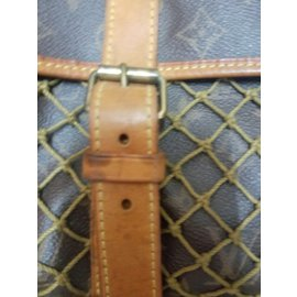 Louis Vuitton-Louis vuitton Congo-Brown