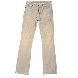 Jacob Cohen-Jeans-Gris
