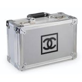 Chanel-Misc-Silvery
