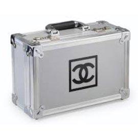 Chanel-Misc-Argenté