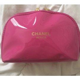 Chanel-Sacs à main-Fuschia