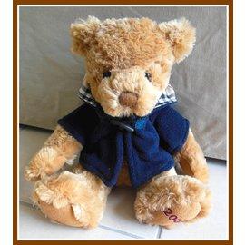 Burberry-Teddy Bear BURBERRY-Beige