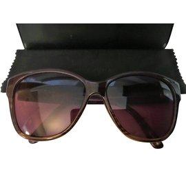Givenchy-Lunette de soleil Givenchy-Violet