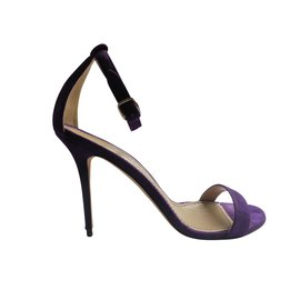 7ec2dee21 Second hand Manolo Blahnik Women Sandals - Joli Closet