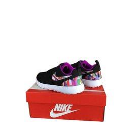 Nike-Baskets Nike mixte-Noir