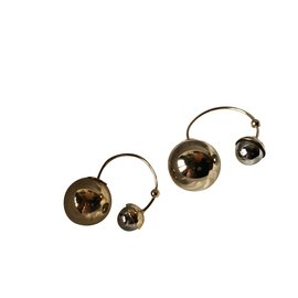 Dior-Boucles d'oreiilles ultradior-Autre