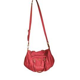 Coach-Handbags-Coral