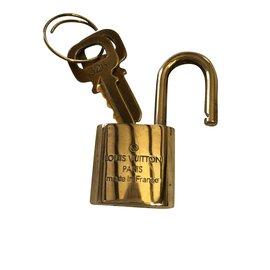 Bijoux Louis Vuitton occasion - Joli Closet 1ae68bde4e1