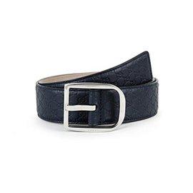 Gucci-nouvelle ceinture unisexe Gucci-Bleu ... 1dcaf292e7b