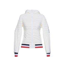 Autre Marque-Rossignol Jacket, Taille IT40-Blanc