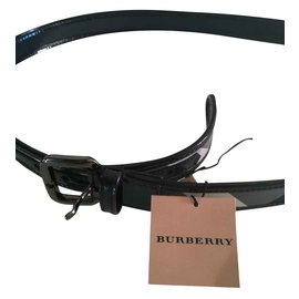 Burberry-Belts-Multiple colors
