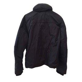 004414d9e45c ... Prada-Manteau   veste noir Prada Classic-Noir