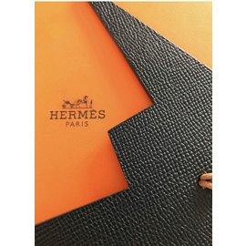 Hermès-Petit H-Noir,Rose
