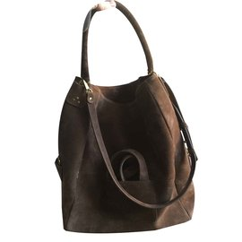 4fa83a2170ad5 Second hand Jerome Dreyfuss Handbags - Joli Closet