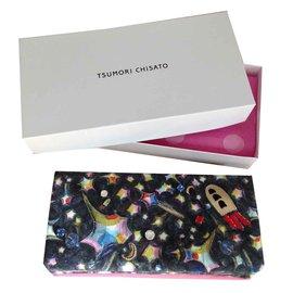 Tsumori Chisato-Wallets-Multiple colors