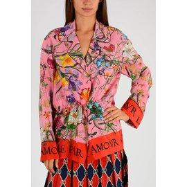 Gucci-Gucci blouse nouveau-Autre