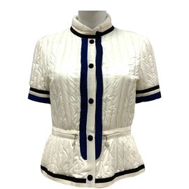 Moncler-Mara down jacket-White