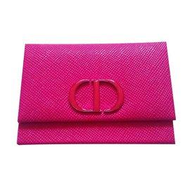 Dior-Bourses, portefeuilles, cas-Autre
