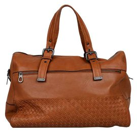 Bottega Veneta-Nouveau sac Bottega Veneta-Marron