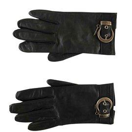 Dior-Gants-Noir