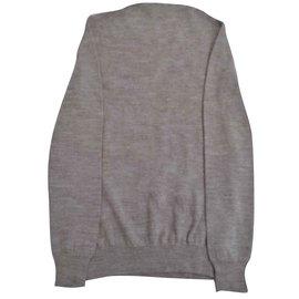 Céline-Knitwear-Sand