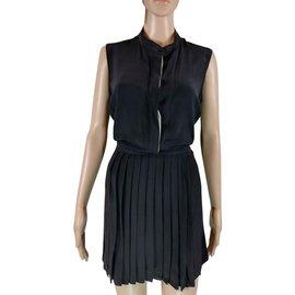 Robes Closet Pierlot Claudie Joli Occasion awza6rq